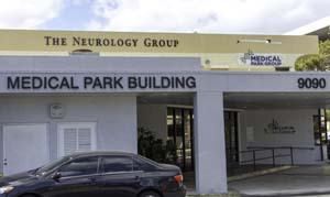 Miami Neurologists - Parkinsons and Neuromodulation Center