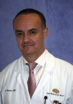 Alberto Pinzon, MD