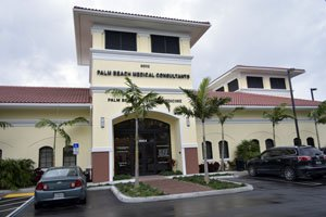 Palm Beach Gardens Neurologists