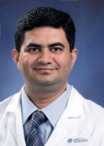 Ajay Pandey, MD