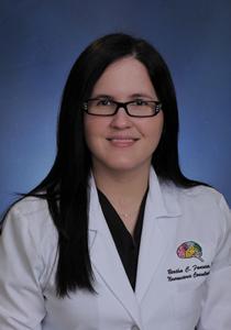 Bertha Fonseca, MD