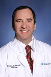 Brian Costell, MD