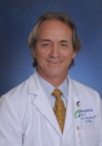 Carlos Ramirez-Calderon, MD
