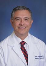 Carlos Ramirez-Mejia, MD