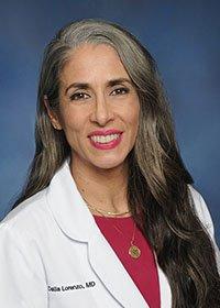 Dalia Lorenzo, MD