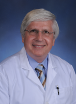 David Racher, MD