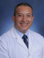 Luis I. Becerra, MD