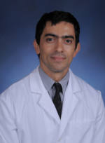 Sergio Jaramillo, MD