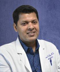 Dr. Sunil Reddy
