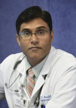 Linga V. Reddy, MD