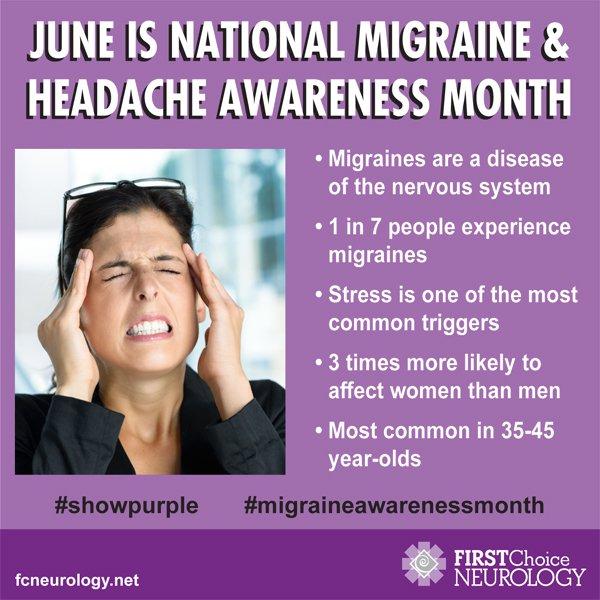 migraine-awareness-month