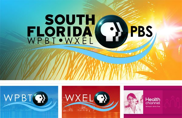 South Florida PBS Health Channel