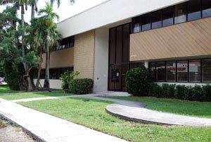 Miami Neurologist - Dr. Timothy Grant