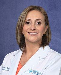 Adriana Arenas,MD