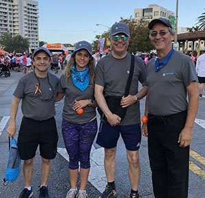 Walk MS - First Choice Neurology Physicians