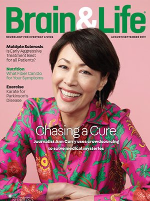 Brain and Life August/September Issue