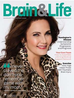February March Issue Brain & Life Magazine