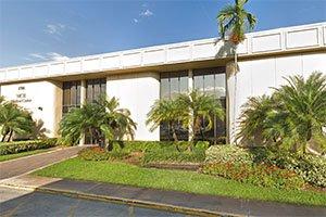 Dr. Nelson Sanchez Miami office