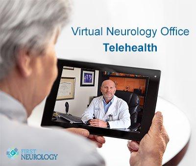 Virtual Neurology Office - Telehealth