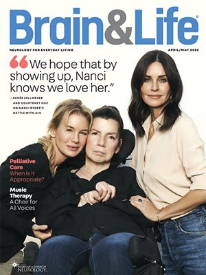 Brain & Life Magazine - April/May 2020
