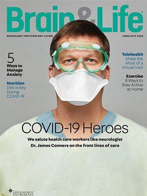 Brain and Life Magazine