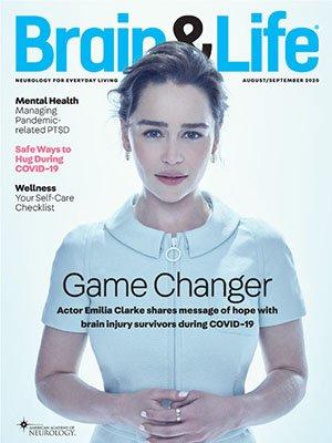 Brain & Life Magazine