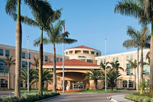 Baptist Hospital West Kendall