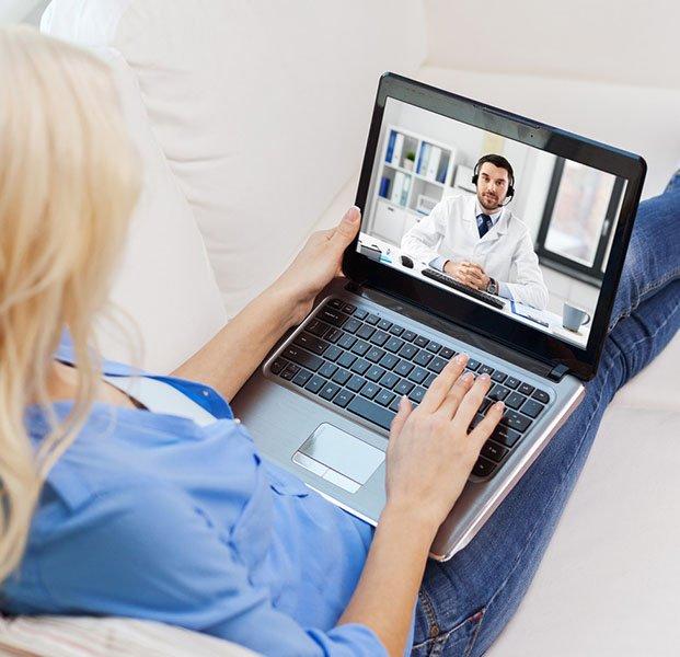 COVID-19 Long-Haulers Neurology Virtual Visit
