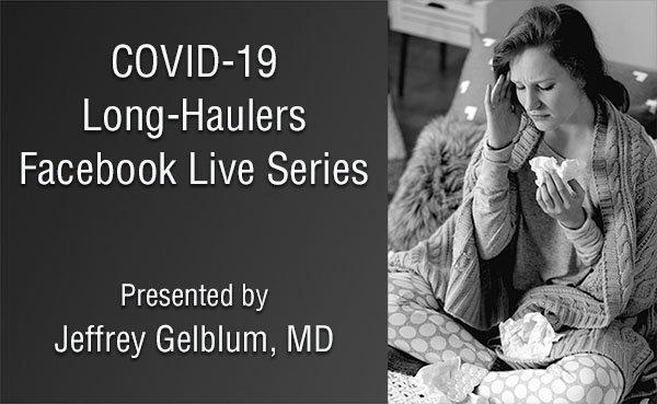 COVID-19 Long-Haulers Series