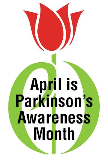 Parkinson's Disease Awareness Month