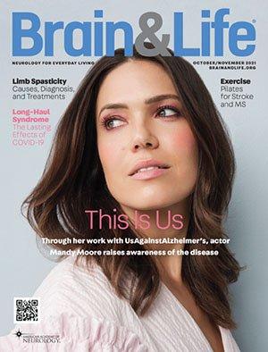 Brain & Life Magazine - October/November 2021